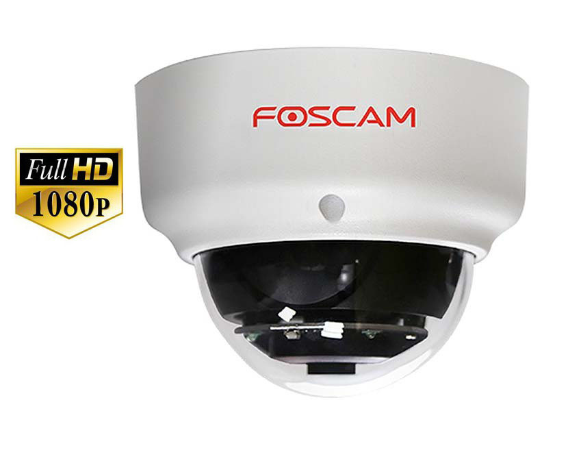 Foscam FI9961EP PoE FULL HD 2MP 1080P IP камера